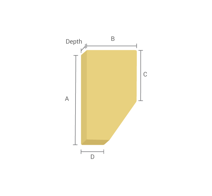 Octagon-shape-foam-page-icon