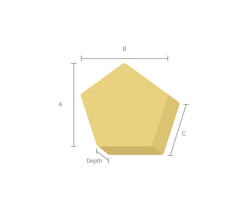 Octagon-shape-foam-page-icon